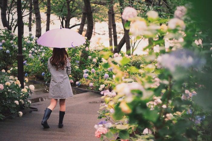 焦りやマイナス思考は厳禁/Photo by GIRLY DROP