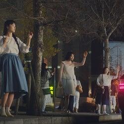 宮崎あおい・広瀬すず・鈴木京香、世代を超えた共演で気まずい雰囲気に?