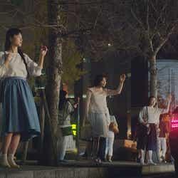 モデルプレス - 宮崎あおい・広瀬すず・鈴木京香、世代を超えた共演で気まずい雰囲気に?