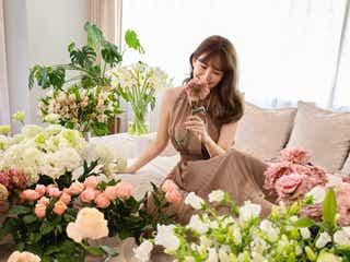 小嶋陽菜、誕生日迎え感謝「みんなにたくさんの愛を届けられるように」変わらぬ美貌に注目集まる