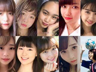 日本一の新入生を決める「FRESH CAMPUS CONTEST2018」セミファイナリストを発表