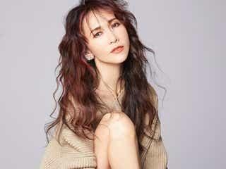 工藤静香、最新ライブポスター写真公開で「Cocomiちゃんに似てる」「変わらず美しい」の声