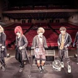 ヴィジュアル系バンド「the Raid.」夢のライブが中止に…新たな決意を聞いた