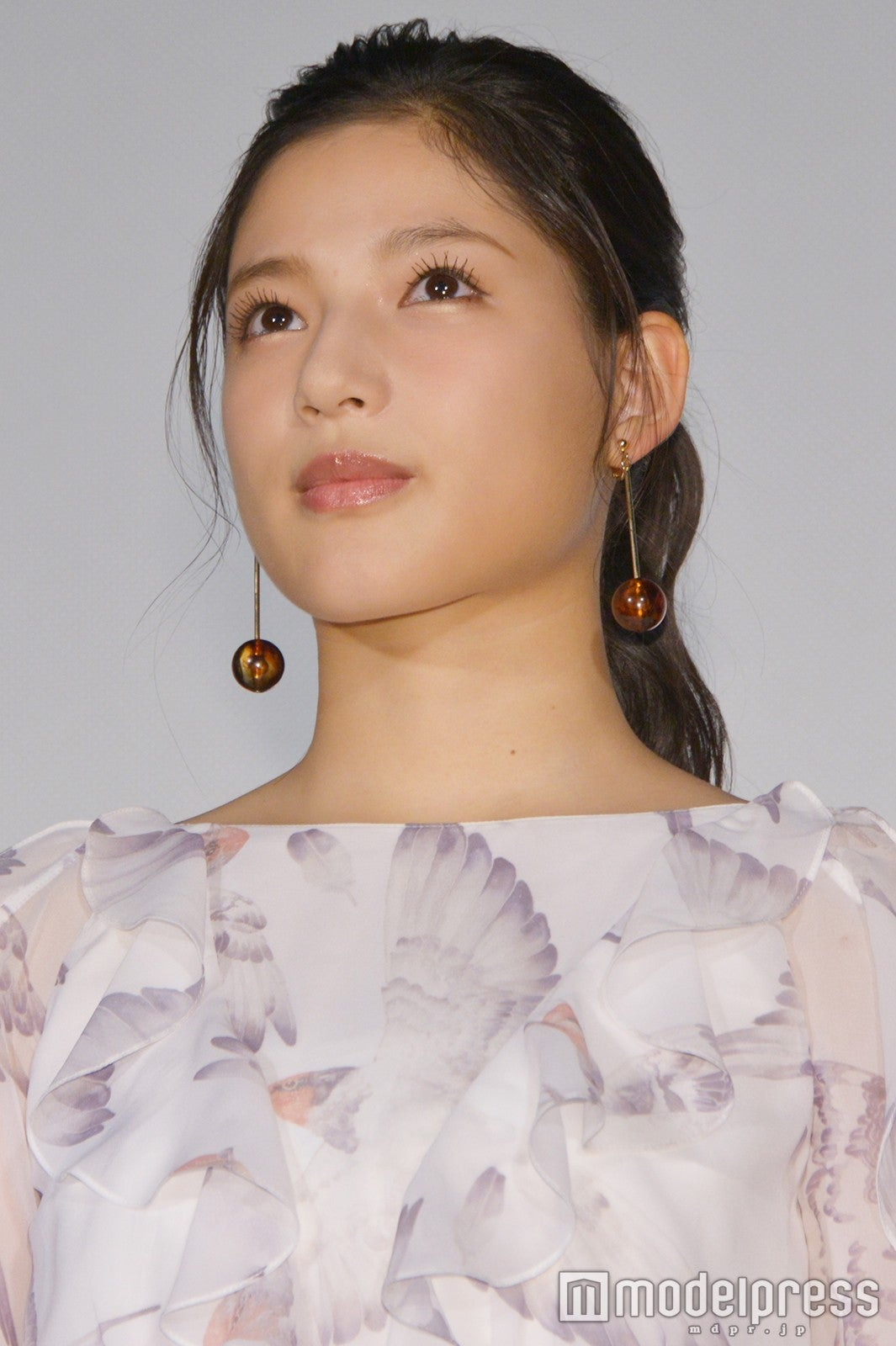 石井杏奈 (C)モデルプレス