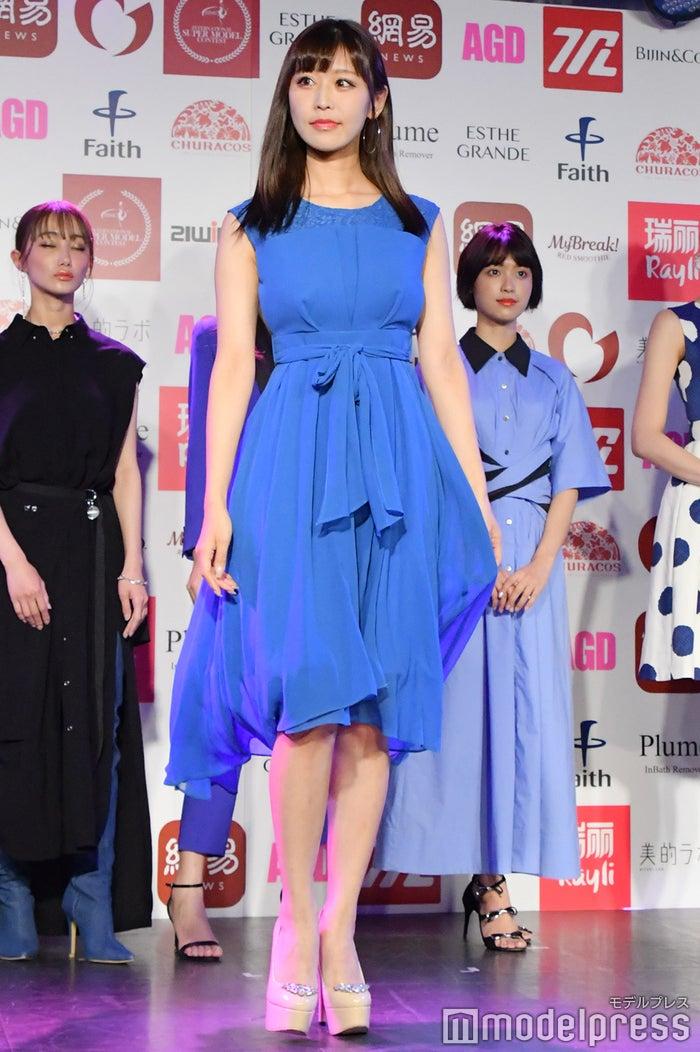 宮崎彩 (C)モデルプレス