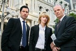 『コールドケース』のあの刑事、Netflix『ワンデイ -家族のうた-』シーズン3に出演!