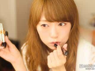 """NMB48渡辺美優紀「真似される存在に」…""""みるきーになりたい""""女子へアドバイス<みるきー オトナ行き Vol.7>"""