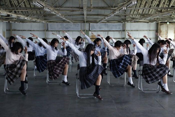 ダンスと音楽のコラボレーション