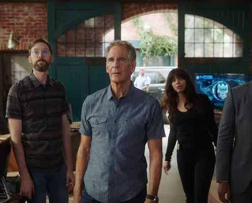 『NCIS: ニューオーリンズ』ファイナル・シーズンが日本初放送