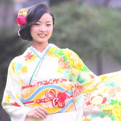 川瀬莉子 (C)モデルプレス