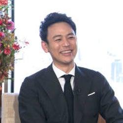 妻夫木聡 第1子誕生で「世の中のママさんたちを尊敬している。本当にすごい」