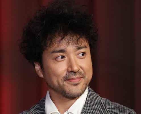 ムロツヨシ、ジムが同じだった大物歌手とは 声かけるきっかけとなった松本潤の助言