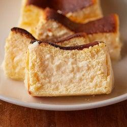 チーズケーキの最終形!? 秋葉原の「テリーヌバスクチーズケーキ」を実食!