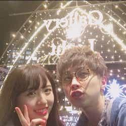モデルプレス - 元AKB48大和田南那「オオカミくんには騙されない」でのイルミデートを回顧「あれはとってもドキドキ」