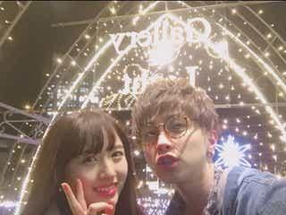 元AKB48大和田南那「オオカミくんには騙されない」でのイルミデートを回顧「あれはとってもドキドキ」