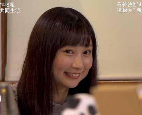 元乃木坂46研究生のキョウカ、元恋人のリュウセイを「ちょっとは気になったかも」<隣恋2>