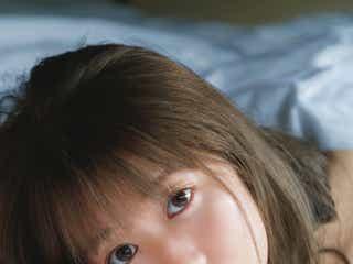 =LOVE大谷映美里、1st写真集「好きな人」表紙&指原莉乃からの帯文公開
