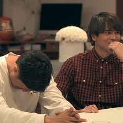 貴之、至恩「TERRACE HOUSE OPENING NEW DOORS」21st WEEK(C)フジテレビ/イースト・エンタテインメント