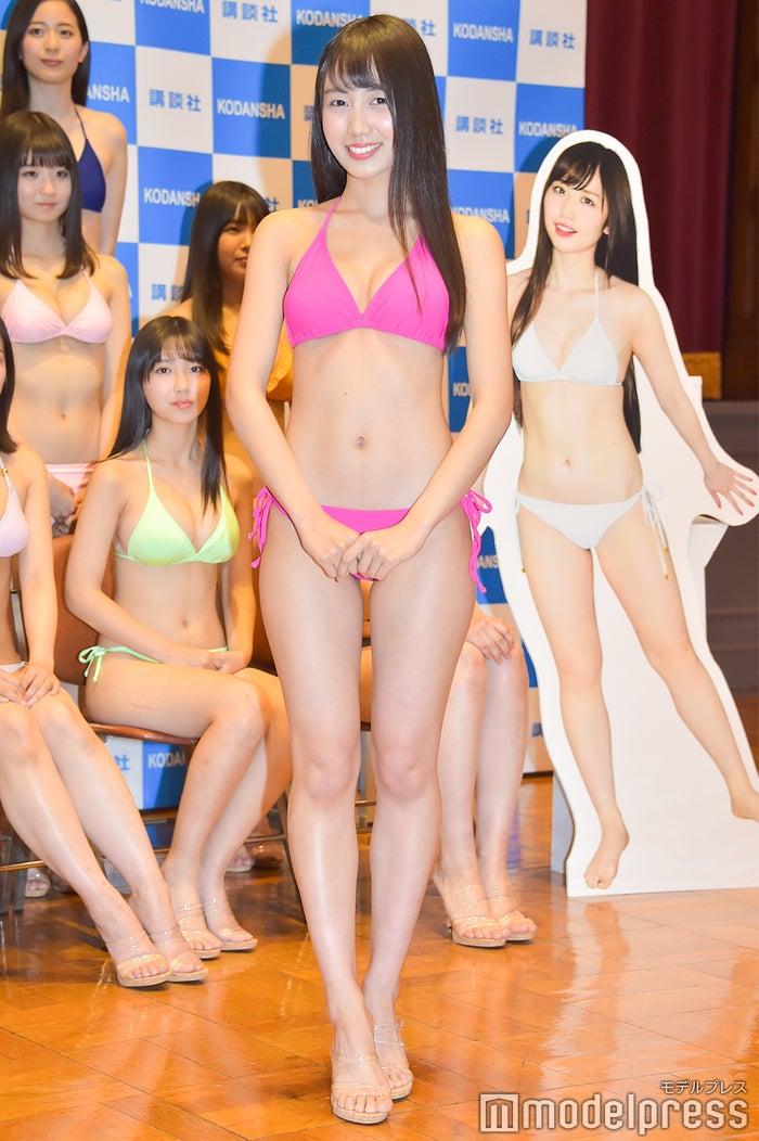 黒木ひかり (C)モデルプレス