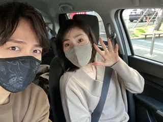 天海祐希、憧れの俳優語る 山崎育三郎とドライブトーク第2弾