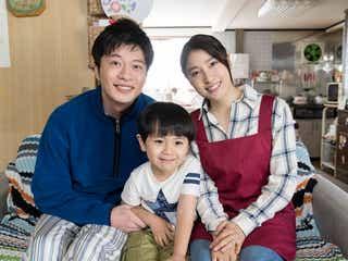 土屋太鳳、田中圭の妻役で5年ぶり共演<ヒノマルソウル>
