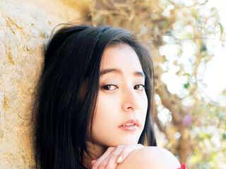新木優子「遂に出せる日が来た!」初写真集の見どころは?思い出の地を語る<モデルプレスインタビュー>