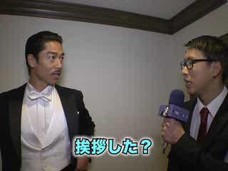 "THE RAMPAGE陣、大森南朋&EXILE AKIRAへ""緊急ミッション"""
