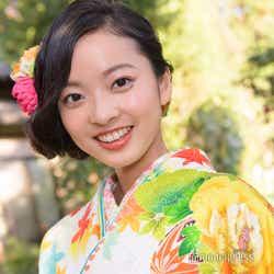 """モデルプレス - 2代目""""日本一美しい20代""""川瀬莉子の素顔とは デビュー3ヶ月で私生活にも変化<モデルプレスインタビュー>"""