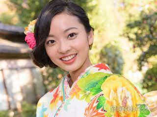 """2代目""""日本一美しい20代""""川瀬莉子の素顔とは デビュー3ヶ月で私生活にも変化<モデルプレスインタビュー>"""