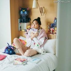 乃木坂46・梅澤美波、「美少女戦士セーラームーン」生きがいのOL演じる