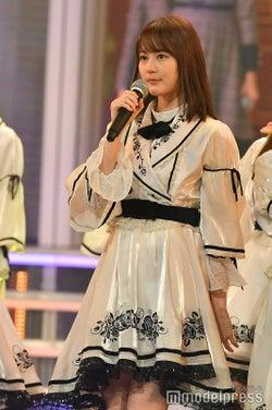 生田絵梨花/「第69回NHK紅白歌合戦」 (C)モデルプレス