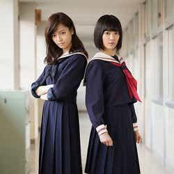 モデルプレス - HKT48宮脇咲良&AKB48島崎遥香がW主演 「マジすか学園4」キャスト発表