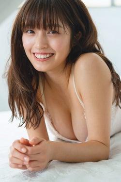 MIYU(C)光文社/週刊FLASH 写真:栗山秀作