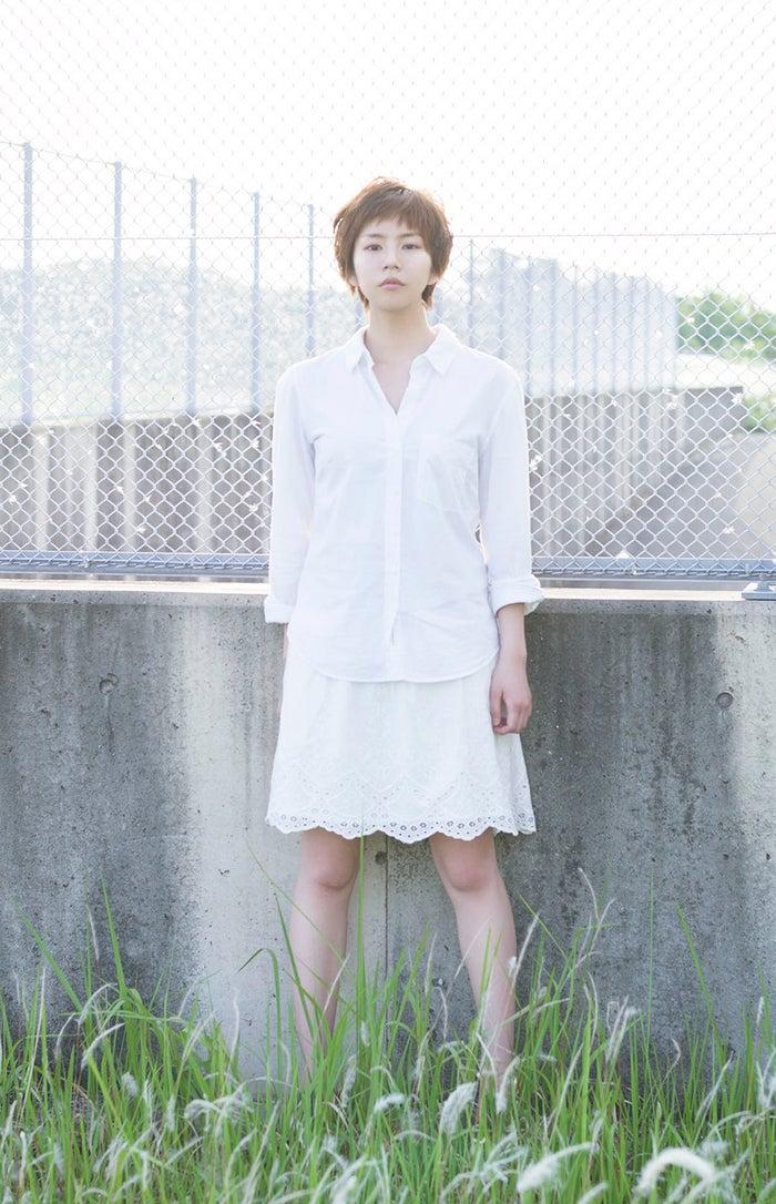 野村麻純(画像提供:所属事務所)