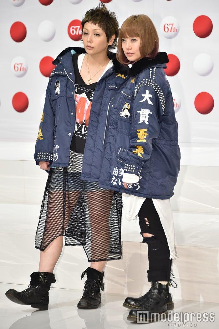吉村 由美、 大貫亜美(C)モデルプレス