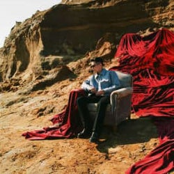 KEIJU、アルバム『T.A.T.O.』よりCharaの「JuniorSweet」をサンプリングした新曲「Bound For Glory」を先行配信