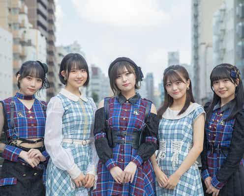 元AKB48佐藤栞、アイドルオーディションにかけた思い プロデュースアイドル「刹那的アナスタシア」「かすみ草とステラ」インタビュー