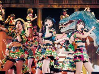 「水着になったり…」DVD&Blu-ray「HKT48全国ツアー~全国統一終わっとらんけん~ FINAL in 横浜アリーナ」指原をはじめとしたメンバーの紹介コメント公開