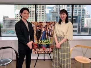 『コンフィデンスマンJP』ダー子は長澤まさみの魅力&スキルが全方向に出る役