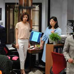 「グッドパートナー 無敵の弁護士」場面カット/画像提供:テレビ朝日