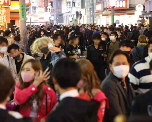 """明日より「渋谷」が厳戒態勢に 週末ハロウィンは""""悪因""""重なり混乱必至か"""