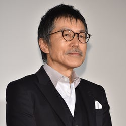 平田満(C)モデルプレス