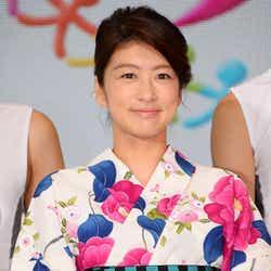 モデルプレス - フジ生野陽子アナ、第1子妊娠 中村光宏アナがパパに