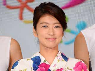 フジ生野陽子アナ、第1子妊娠 中村光宏アナがパパに