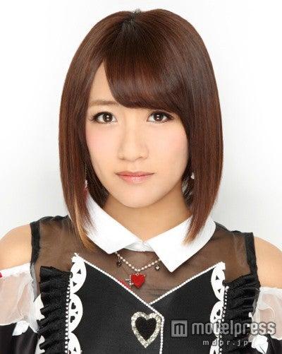 AKB48卒業を控える高橋みなみ(C)AKS【モデルプレス】
