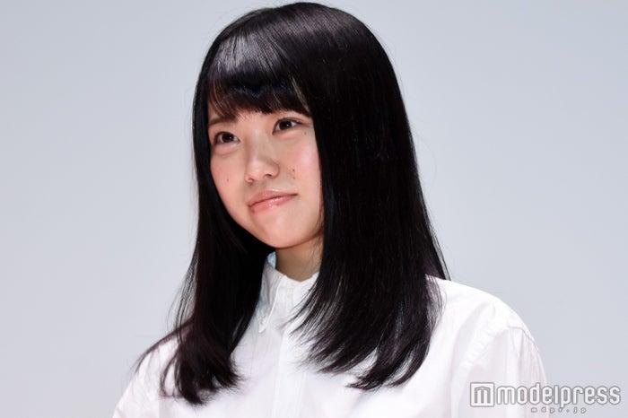 麻亜子 (C)モデルプレス