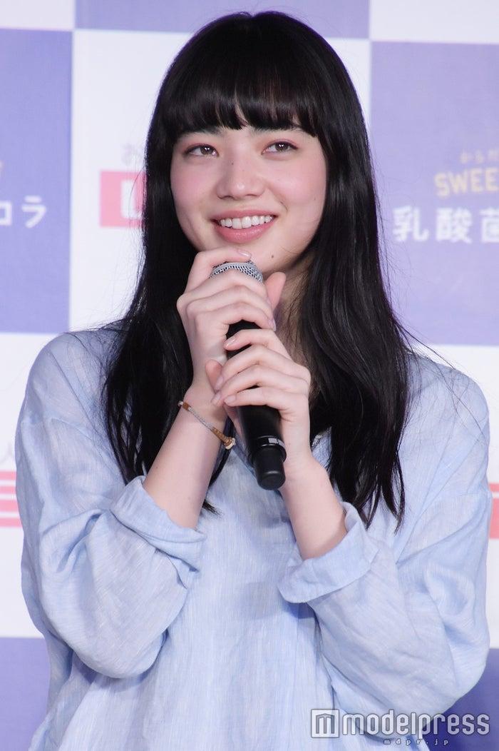 イメチェン前の小松菜奈さん (C)モデルプレス