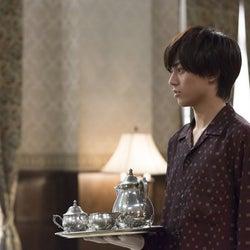 King & Prince永瀬廉主演映画「うちの執事が言うことには」、エンドロールが話題に