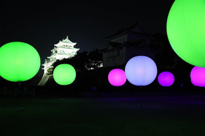 西之丸/画像提供:W TOKYO