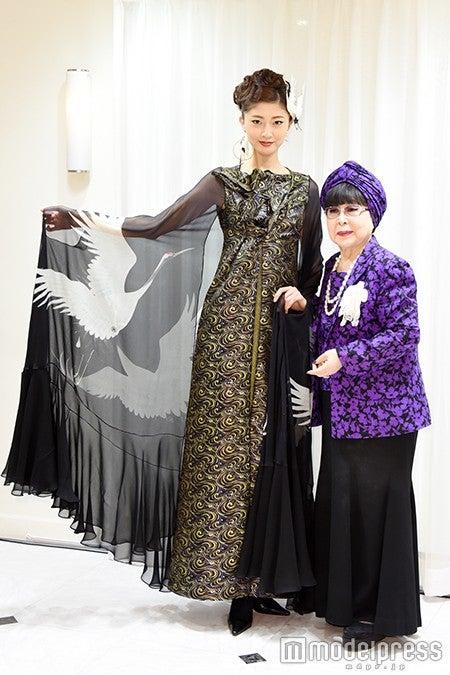 熊井友理奈、ユミカツラ(C)モデルプレス